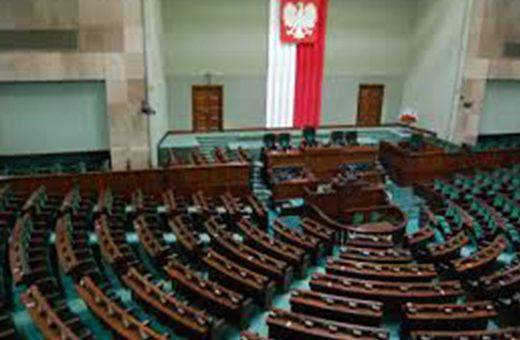 Sejm za zmianami w ustawie o rynku mleka